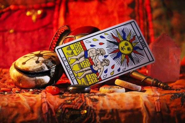 Tarot Card For Beginners